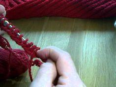 Te tajemnicze druty na żyłce... - jak też na nich się robi? Można czy też nie można?  Zobacz sama klikając na video.