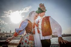 Kalotaszeg Folk Costume, Costumes, Folk Clothing, Folk Dance, Folk Fashion, World Cultures, Goals, How To Wear, Clothes