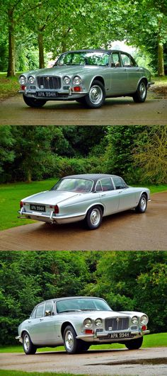 1968 Jaguar XJ6 Series 1 Maintenance/restoration of old/vintage vehicles: the material for new cogs/casters/gears/pads could be cast polyamide which I (Cast polyamide) can produce. My contact: tatjana.alic@windowslive.com