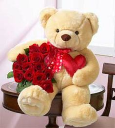 Always there for you - Buy flowers, chocolates, teddy bears and many more exciting gifts only at pinaygifts.com.