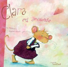 Un bel album pour la St-Valentin!
