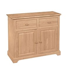 Unfinished Furniture Wilmington - New Image of Furniture and Shelf Green Furniture, Wood Furniture, Hidden Hinges, Buffet Hutch, Unfinished Furniture, Chest Dresser, Raised Panel Doors, Adjustable Shelving, Solid Wood