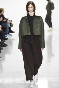 Agi & Sam Fall 2016 Menswear Fashion Show