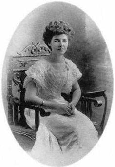 Alice Fortune - Survivor of the Titanic #titanic #wikitree #genealogy