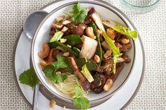 Varkensreepjes in pikante saus - Recept - Allerhande