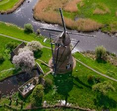 Kite Aerial Photography by Pierre Lesage