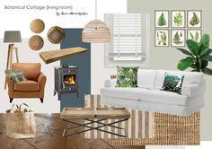 Bon The Interior Design Institute Interior Design Institute, Board Ideas, Home  Renovation, Mood Boards
