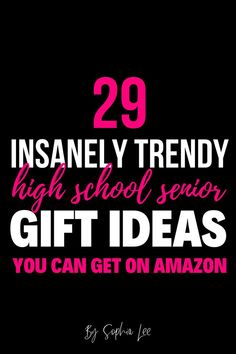 wow, I am obsesseddd with these ideas. I am ordering some of these for myself because they're too good. Can I send this too my mom as my Christmas list?? College Student Gifts, School Gifts, College Students, Highschool Freshman, Teen Christmas Gifts, Senior Gifts, High School Seniors, Boyfriend Gifts, Gift Ideas