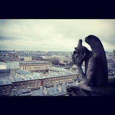 Instagram - Paris - 2012