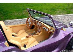 VW Beach Buggy billede 4