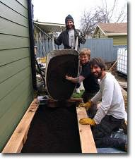 by Rob Avis Wicking beds are a unique and increasingly popular way to grow vegetables. They are self-contained raised beds with built-in reservoirs that supply water from the bottom up – changing how, and how much, you water your beds. In this article, we'll talk about how wicking beds work and why we love them. We'll also show you some great examples and leave you with ideas and instructions for …