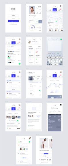 Avsc UI Kit - Free Download