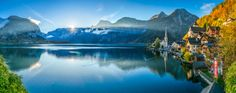 Austria: Spectacular Scenery and Stunning Cities