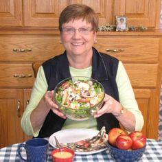 Dole® Salads Salad'tude™ Contest