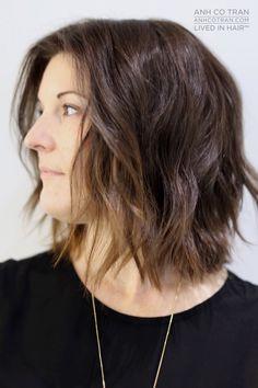 LOVELY + SHORT Cut/Style: Anh Co Tran • IG: @Anh Co Tran • Appointment inquiries please call Ramirez Tran Salon in Beverly Hills at 310.724.8167. #dreamhair  #fantastichair #amazinghair #anhcotran #ramireztransalon #waves #besthair2015 #holidayhair #livedinhair #coolhaircuts #coolesthair #trendinghair #model #inspo #shorthair #movement  #favoritehair #haircuts2015 #besthair #ramireztran  #womenshaircut #hairgoals #hairtransformation #holiday