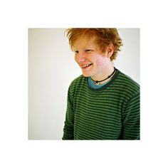An image of Ed Sheeran ❤ liked on Polyvore