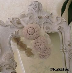 KAKITOS - Lazos y accesorios - Complementos para el pelo - Diademas - Diademas de Picunela