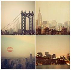 I love New York. by liza