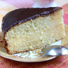 Chocolate Eclair Cake low carb & gluten free