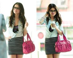 Selena Gomez ..love her outfit :)