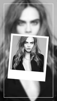 Lcollection Cara Delevingne Photoshoot, Beautiful Models, Victoria Secret, Queen, Black And White, Sexy, Movies, Photography, Fashion