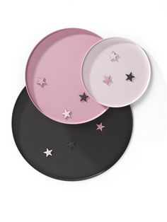 magnetic boards-- those look like stove burner covers!