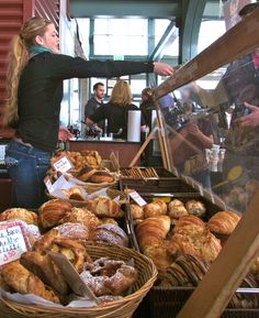 Bellingham is The Mount Bakery at the saturday bellingham farmers market!  @livegoodbehappy