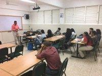 Consejo Nacional de Drogas integra a estudiantes de Universidad Católica a labor preventiva