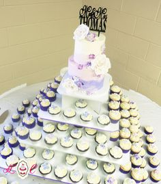 Wedding Cakes in Marietta, Parkersburg & More - Heavenly Confections, Athens