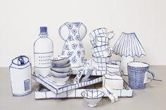 Works | Marianne Hallberg JP Clay Art Projects, Ceramics Projects, Clay Crafts, Arts And Crafts, Ceramic Tableware, Ceramic Clay, Ceramic Pottery, Pottery Art, Keramik Design
