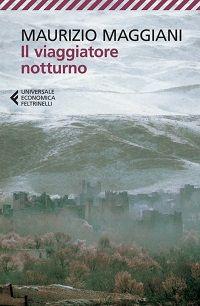 """""""Il viaggiatore notturno"""" - Maurizio Maggiani #viaggiare #Balcani #deserto #rondini"""