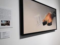Jack Rutberg Gallery, LA Art Show, 2015
