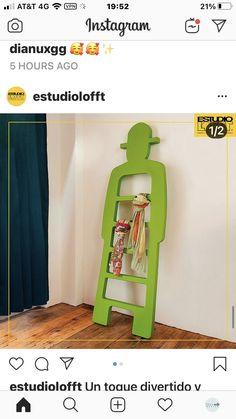 Dressing Room Closet, Instagram
