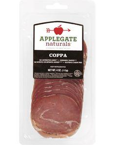 Applegate Naturals Coppa