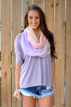 Double V-Neck Piko in store and online now!