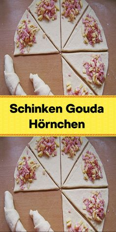 Pizza Snacks, Snacks Für Party, Party Buffet, Brunch Buffet, Party Sandwiches, Good Food, Yummy Food, Food For Thought, Finger Foods