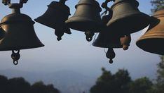 There are many different types of bells each with a unique design and unique purpose. Here are the various kinds of bells with pictures and video (for sound). Light Of Life, Light Of The World, Types Of Bells, Clean Pots, Sweep The Floor, Word Of The Day, Fuji, Blur, Picture Video