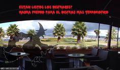 Quran 7 días para la fiesta de Halloween! #CobhPub #Halloween #Sada #Spain