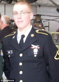 """Allen West """"I suppose the killing of Army SPC Geike doesn't fit the president or the liberal media's race-baiting agenda."""""""