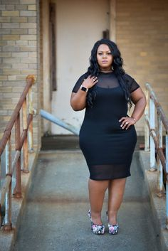 Fashion Blogger Spotlight:  Ashley of Ms. Be You Do You http://thecurvyfashionista.com/2017/05/plus-size-fashion-blogger-ms-be-you-do-you/  Looking for a petite plus size blogger to look for fashion inspiration? A blogger over 30? Check out the latest spotlight on petite blogger, Ms Be You, Do You!
