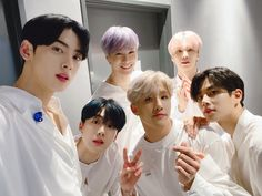 Love U So Much, I Love You All, Astro Kpop Group, Park Jin Woo, Pre Debut, Cha Eun Woo, Korean Boy Bands, Sanha, Picture Credit