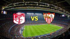 Ver Granada vs Sevilla EN VIVO Online LaLiga Santander 03 de Diciembre 2016