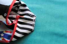 Pencil Case Tutorial & Tips for Cutting Fabric with a Cricut - Crazy Little Projects