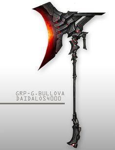 SFな武器集2 [8]