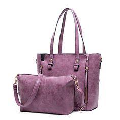 CAMBON Fashion Casual Pu Two Pieces Bag – EUR € 17.99