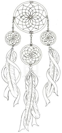 Dreamcatcher for woman