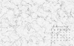 FREE Desktop Wallpaper  // Beauty and the Chic