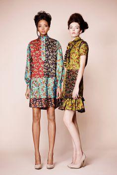 Duro Olowu ~DKK ~African fashion, Ankara, kitenge, African women dresses, African prints, African men's fashion, Nigerian style, Ghanaian fashion.