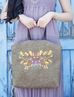 bag: myLovely  model: Kasia A. photo: Malowane historie