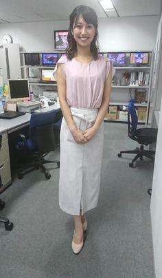 1週間 Waist Skirt, Midi Skirt, High Waisted Skirt, Normcore, Skirts, Bicycle, Japan, Women, Style